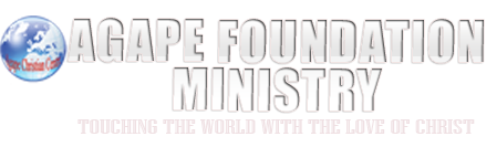 Agape Foundation Ministry
